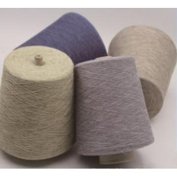Fil de lin pour tapis, chaussettes, oreiller, écharpe