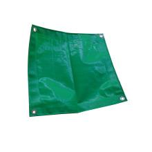 Tela impermeável PE Tarp com alta resistência Mtd7502