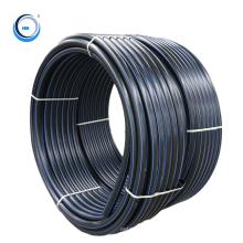 best price drain waste water bend high pressure black flexible pe plastic hdpe pipe