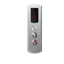 Standard Elevator Calling Box