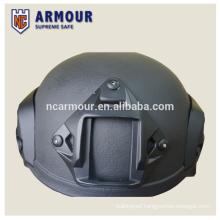 Precision MICH bulletproof helmet
