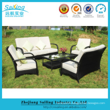 Cane Furniture Recliner Sofa And Outdoor Seating