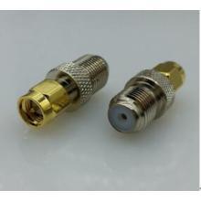 Adapter SMA (male) -F (female)