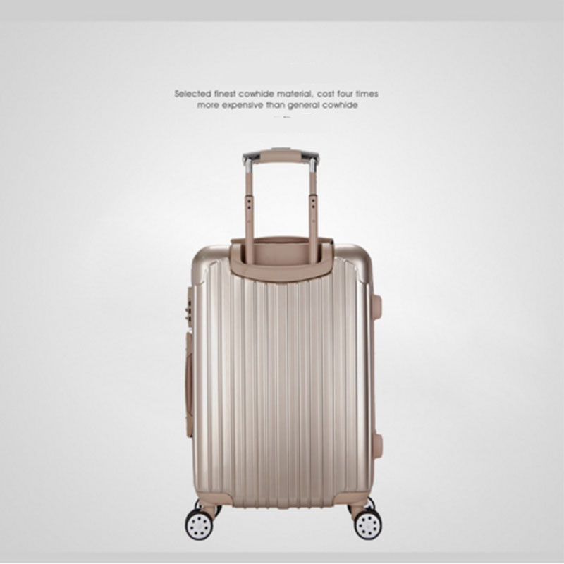 High quality luggage