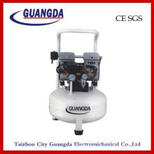 CE SGS 30L 580W Ölfreier Luftkompressor (GD50 / 8A)