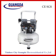 CE SGS 30L 580W Oil Free Air Compressor (GD50/8A)