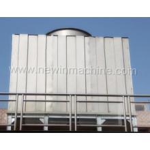 Torre de refrigeração de água fechada para Industrial