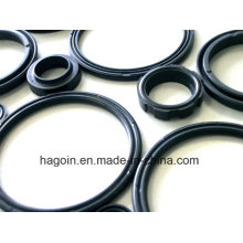 Qingdao Customized Colorful Mold Rubber Ring