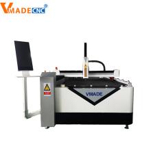 Prix de machine de tôle de coupe de laser de fibre 1325