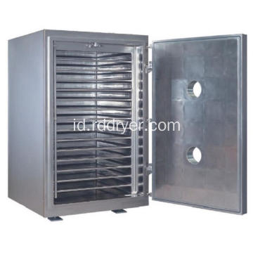 Hot Sale CT-C Series Hot Air Circulation membubarkan oven pengeringan pigmen biru