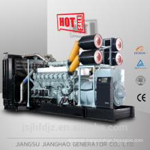 Japan Origin Mitsubishi power generator 1000kw diesel generator 1200kva