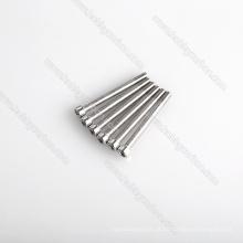 Parafuso de máquina M3x10mm, parafuso de aço inoxidável da cabeça do soquete do hexágono