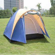 Camping Tent 2 Double Layer Weatherproof Outdoor Camping Tent