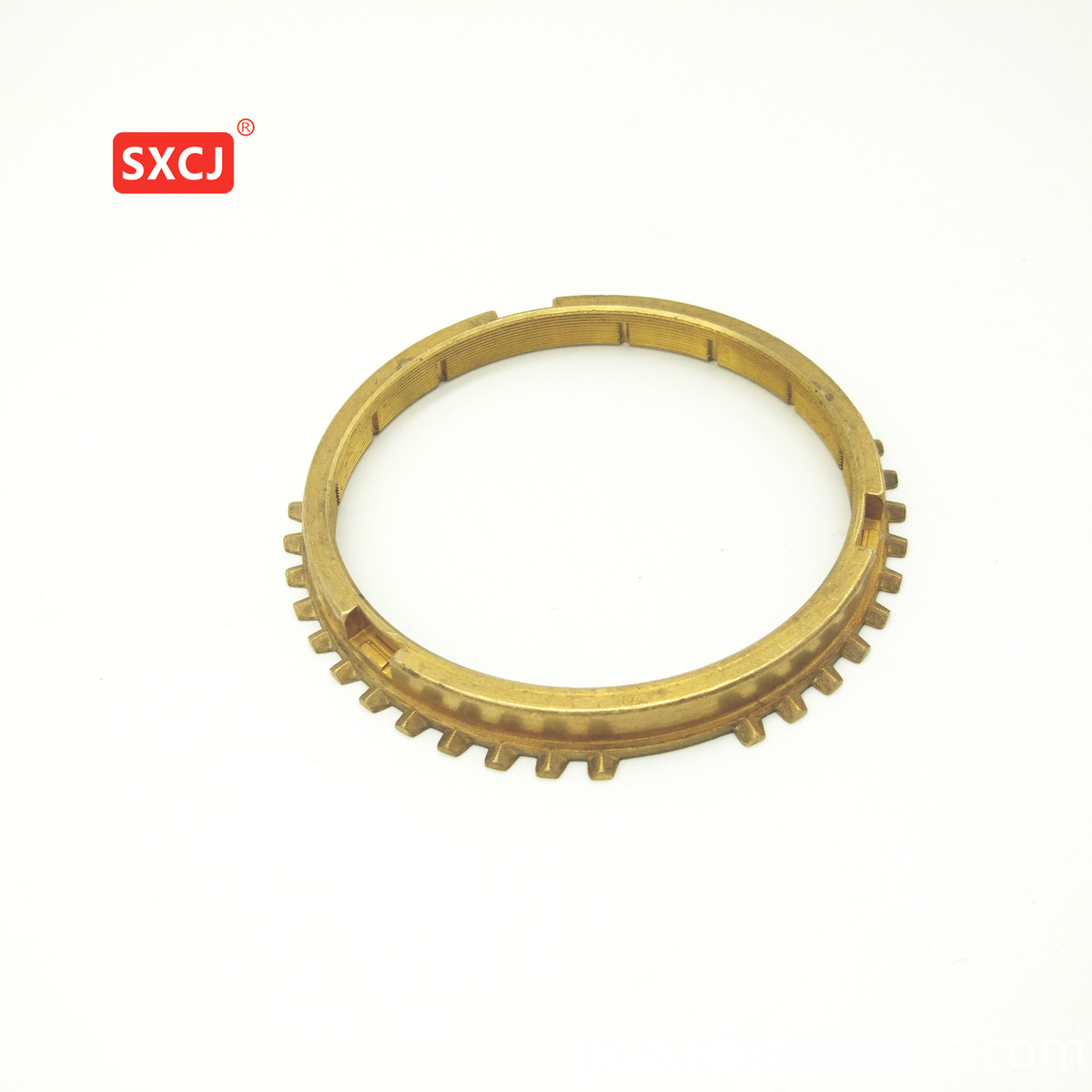 Transfer Case Brass Ring