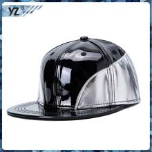 wholesale 100 cotton Snapback hats MOQ 50
