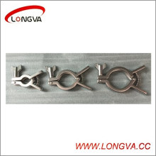Wenzhou Fabricant Ss304 Clamp avec Spring