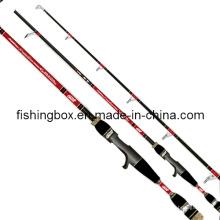 Bait Casting Rod II