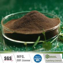 Aditivos para hormigón Lignosulfonato sódico (MN-2)