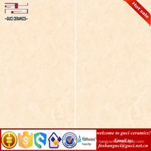 China factory supply Large size 1800x900mm thin porcelain wall tiles