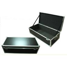 Caja de aluminio de alta calidad del vuelo del ABS