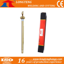 Flame Cutting Torch for CNC Flame Cutting Machine with Oxy-Fuel Gas