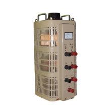 3 phase 380v to 220v manual voltage regulator/variac transformer