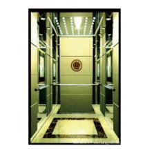 Pequeños ascensores de pasajeros para el hogar con 320kg-450kg