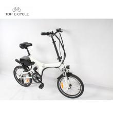 Pas cher Chinois En Gros 1: 1 pédale assisstance électrique pliant vélo à vendre