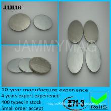 Strong magnet standard n35-n52 neodymium magnet