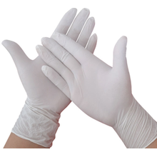 Top Care Vinyl Gloves