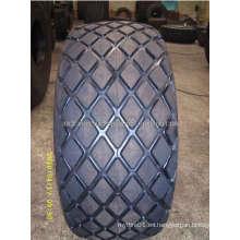 Patrón de neumático de la agricultura R1 patrón F2 Patrón R3 12.4-32 / 23.1-26 / 16.9-24 / marca de Taishan