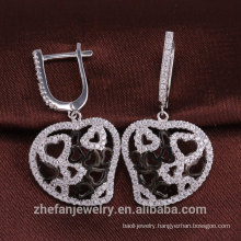 gold plated jewelry gift fantasy wholesale indian jewelry earring