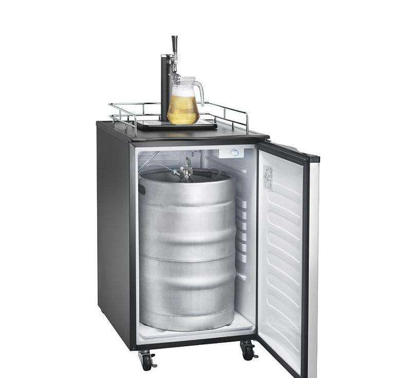 draft beer machine