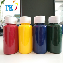 Photosensitive ink used for textile and t-shirt
