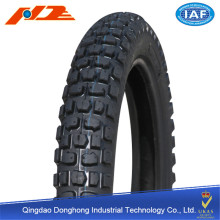 Factory Supply Motorcycle Tyre with Tube 250-14