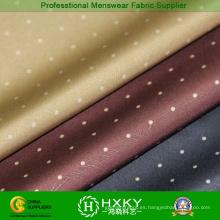 Círculo de punto impreso con tejido de poliéster de Men′s chaqueta