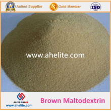 Granel Orgânico Marrom Maltodextrina Preço Baixo Halal