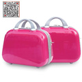 Mode ABS PC Beauty Case, Cosmestic Maquillage Vanity Case