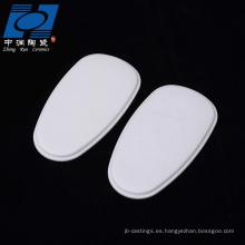 Chip de cerámica al2o3 para masaje.
