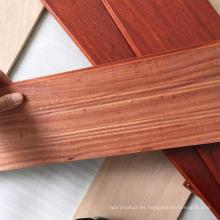 Myroxilum Balsamun (Balsamo, Cabreuva) Piso de madera