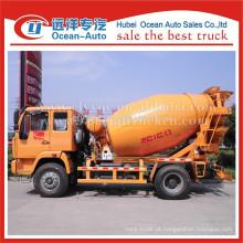 4x2 cementer truck para venda