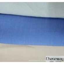 Tc Stoff Baumwolle und Polyester Popeline Stoff