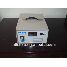 SVC-S(super-thin type)accuracy full-automatic AC high voltage stabilizer SVC-S3000VA