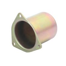 OEM factory custom zinc coating stretching forming steel parts manufacturer