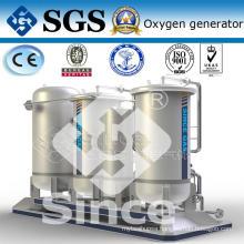 Small Gas Generator Oxygen (PO)