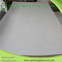 Weiße und blaue Farbe 1.6-5.0mm Polyester-Sperrholz für Indonesien