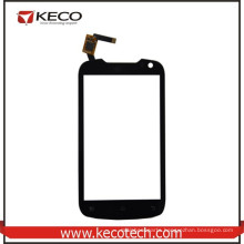 """Highly 4.0"""" inch IPS Capacitive Touchscreen Glass Replacement For Lenovo A520 Black"""