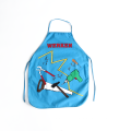 2017KEFEI детский фартук / набор кухонных фартуков