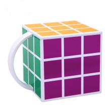 PLA Taza biodegradable de la taza mágica compostable del cubo