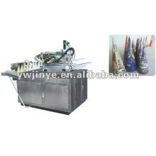 Automatische ZZB220 Kegel Maschine Pappbecher